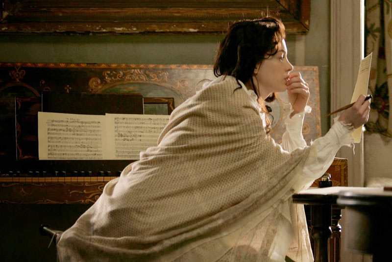 Anne - Becoming Jane