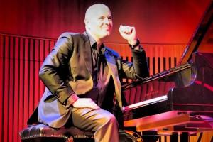 Joe Thompson - teaching at the Conservatoire