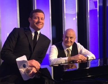 Nightly Show with Dermot O'Leary